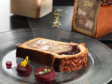 pate lorrain recette chef recettes de chef et p 226 t 233
