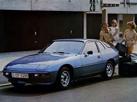 porsche  classic car review honest john