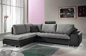 canape d39angle design en cuir destockage canape With tapis design avec canapé d angle 35 kg m3