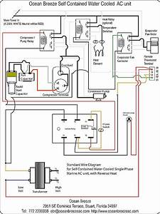 Goodman Aruf Air Handler Wiring Diagram Sample