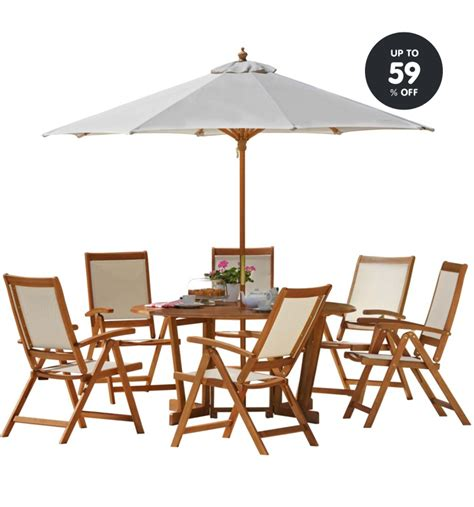 uk get cheap garden furniture up to 59 at argos