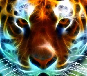 Giant Lion - Other & Animals Background Wallpapers on ...