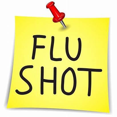 Flu Vaccination Shot Vaccine Practice Influenza