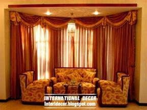Living Room Curtains Ideas 2015 by Top Catalog Of Luxury Drapes Curtain Designs For Living