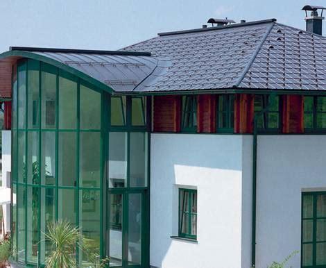 Aluminiumdach Metall Auf Dem Vormarsch aluminiumdach metall auf dem vormarsch bauen de