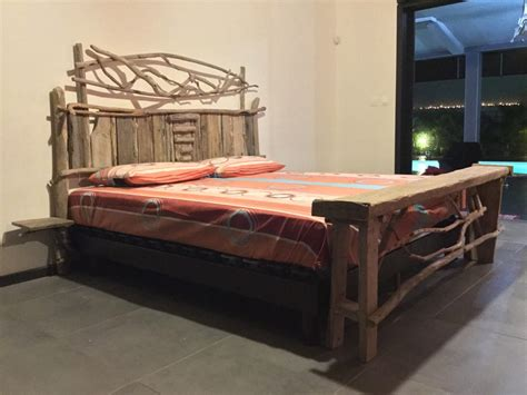 creation deco chambre emejing deco chambre en bois flotte gallery design