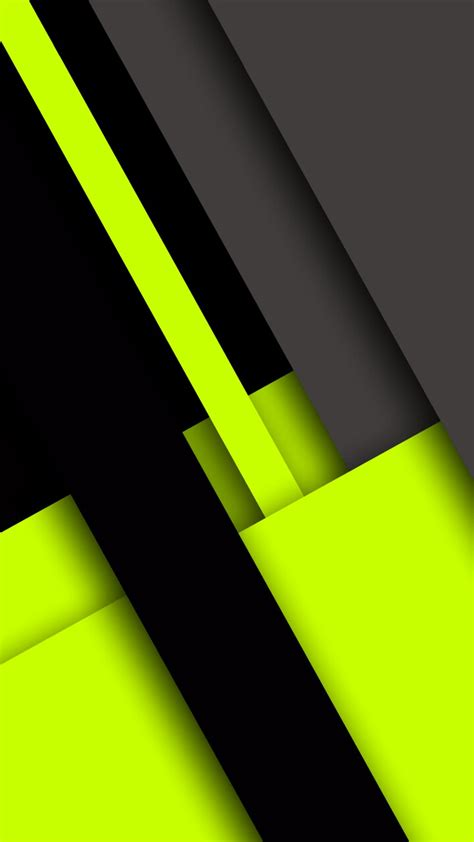 Black Abstract Neon Green by Black And Neon Green Wallpapers Top Free Black And Neon