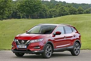 Moteur Nissan Qashqai : nissan le qashqai re oit un nouveau moteur dci ~ Melissatoandfro.com Idées de Décoration