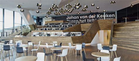 eye bar restaurant amsterdam heyligers design