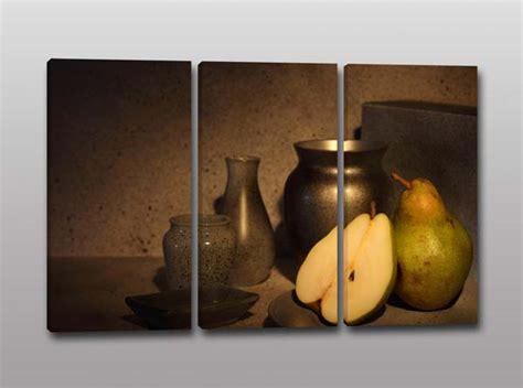 quadri moderni da cucina quadri moderni frutta cucina