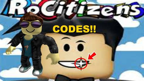 roblox rocitizens secret money codes  youtube