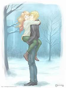 The Mortal Instruments: It's Getting Cold Outside by ...