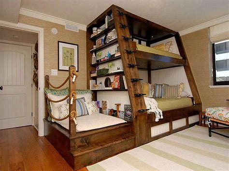 bunk beds with desk underneath best wood to make a loft bed