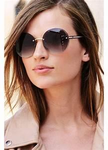 Lunette De Soleil Femme Solde : tendance t 2015 lunettes de soleil 2 copie look lunettes lunettes de soleil et ~ Farleysfitness.com Idées de Décoration