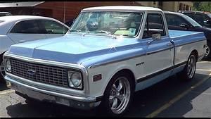 1972 Chevy Street Truck