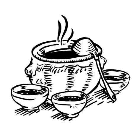 dessin ustensile de cuisine