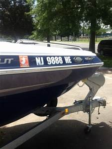 great looking domed registration number set at With domed letters boat