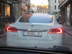 Tesla Model 3 Date De Sortie : tesla page 69 auto titre ~ Medecine-chirurgie-esthetiques.com Avis de Voitures