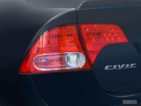 Image Honda Civic Hybrid Cvt Tail Light Size