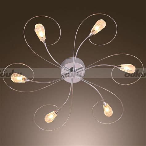 unique ceiling fans for modern home design interior