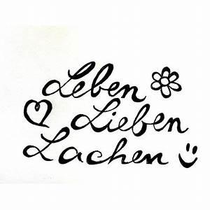 Lieben Leben Lachen : schmuck liebe ring leben lieben lachen online kaufen die moderne hausfrau ~ Orissabook.com Haus und Dekorationen