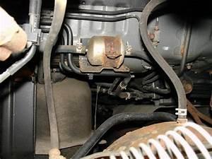 Replacing Fuel Filter