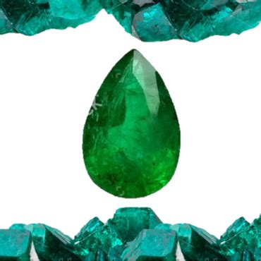 emerald worth