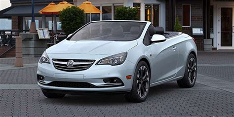 Coral Springs Buick by New 2016 Cascada Coral Springs Buick Gmc Florida
