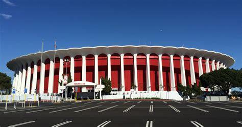 The Forum (inglewood, California)