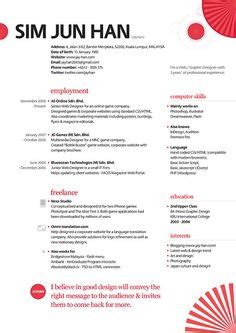 Resume Creator Creative by 169 Best Creative Cv Inspiration Images Resume Design