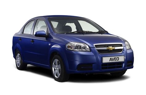 Chevrolet South Africa Aveo Continues To Offer Excellent