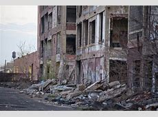 Detroit Receives Less Federal Money Than All Of These