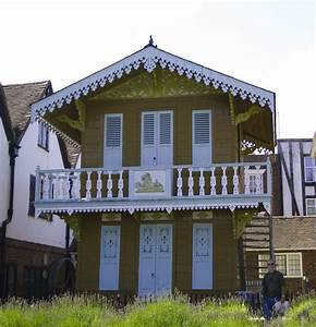 Dickens's Swiss Chalet Jane Austen's World
