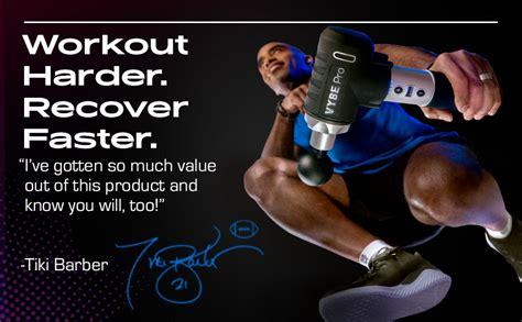 Amazon.com: VYBE Percussion Massage Gun - Pro Model