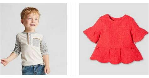 Extra % Off Kids Clothes
