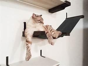 Arbre A Chat Moderne : 11 arbres chats l gants qui risquent bien de vous donner des id es loisirs wamiz ~ Melissatoandfro.com Idées de Décoration