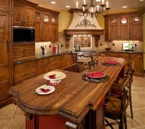 western kitchen canisters decoración de cocinas rústicas 50 ideas originales