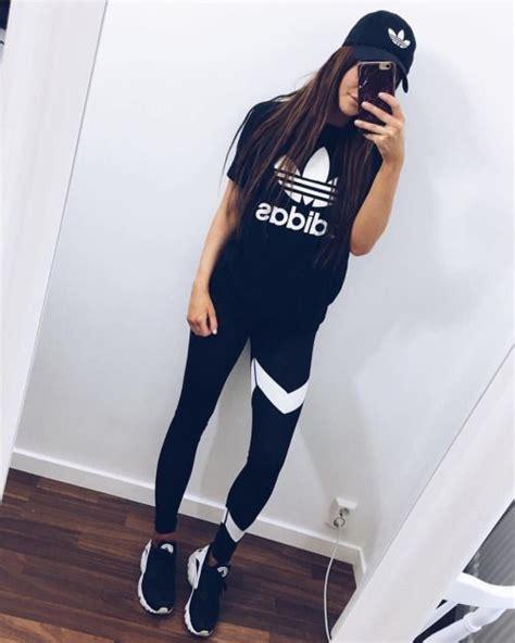 Outfit para el Gym
