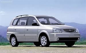 Kia Carens - 2002  2003  2004  2005  2006