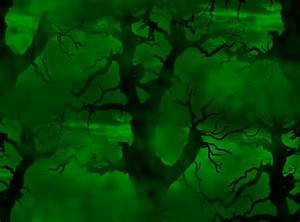 Vampire Backgrounds: Spooky Trees