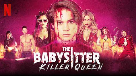 The Babysitter: Killer Queen Netflix's Horror-Comedy ...