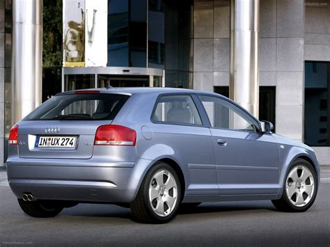 Audi A3 2009 by Audi A3 And S3 Sportback 2009 Car Wallpaper 03 Of