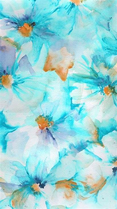 Girly Iphone Wallpapers Background Backgrounds App Teal