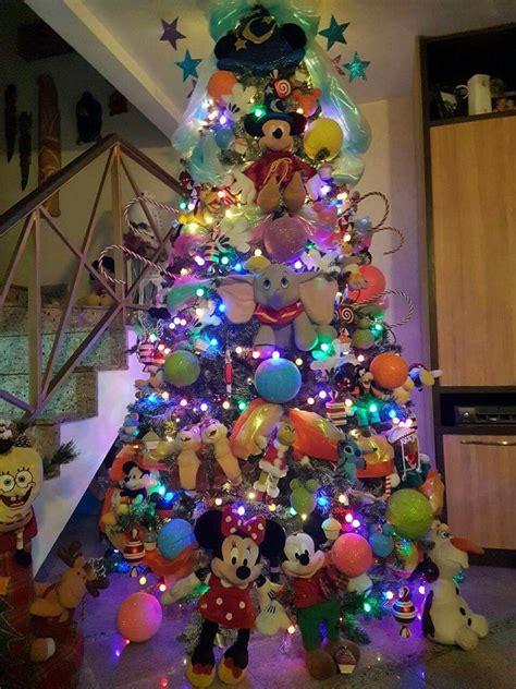 disneys christmas tree christmas ideas christmas