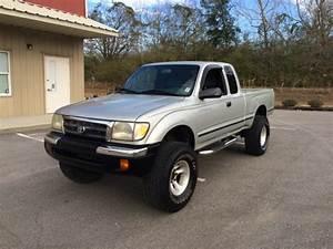 2000 Toyota Tacoma Prerunner V6 2dr Extended Cab Sb For