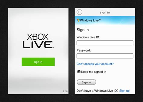 my xbox live a handy companion for your xbox 171 iphone