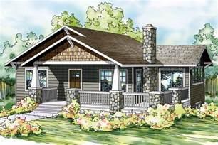 Bungalow Home Design by Bungalow House Plans Lone Rock 41 020 Associated Designs