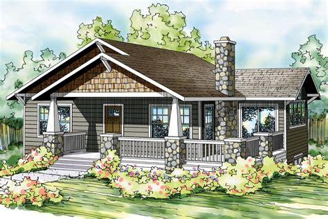 bungalow house plans lone rock    designs
