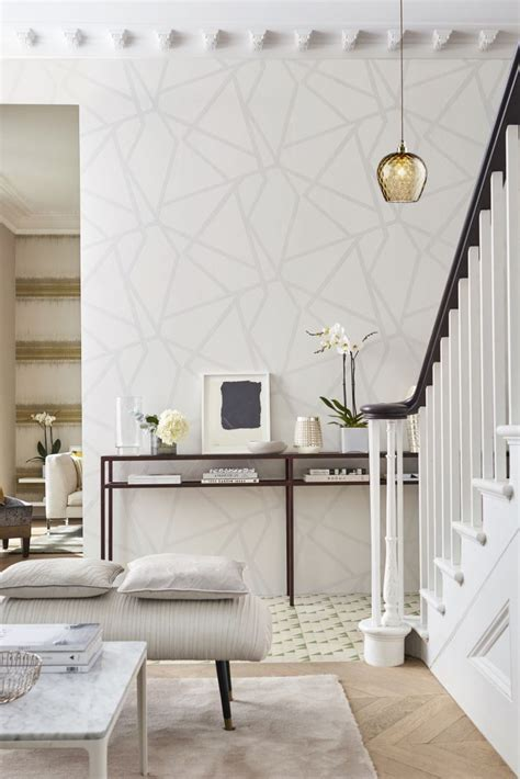 25+ Best Hallway Wallpaper Ideas On Pinterest Wallpaper