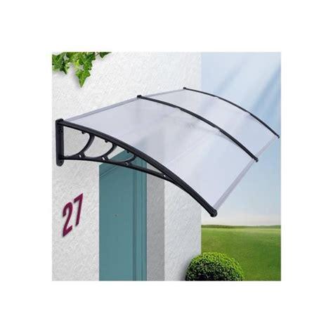 auvent de porte banne entr 233 e store marquise solaire abri ombre protection 300 cm achat vente